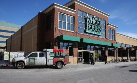 Next-day shopping? How Whole Foods and Amazon could change the game