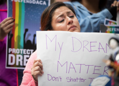Editorial: Stand strong to protect DACA recipients
