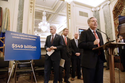 Editorial: Graham-Cassidy plan ruins progress and instills division