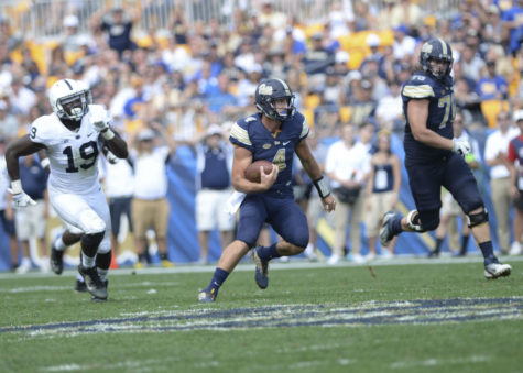 Pitt vs. Penn State: Unrequited rivalry
