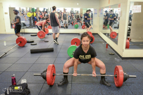 Powders, pills and proteins: students and athletes explore diet supplements