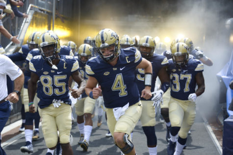 Gallery: Pitt vs Youngstown State