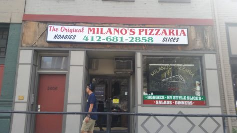 Original Milano's Pizza receives consumer alert for code violations