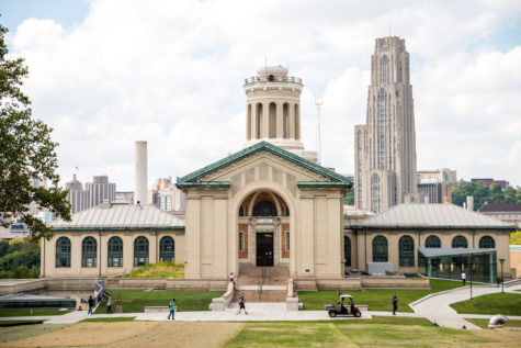 Pitt community responds to synagogue shooting