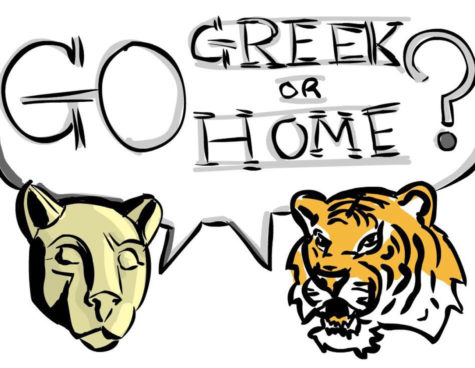 Don't let groupthink ruin Greek life