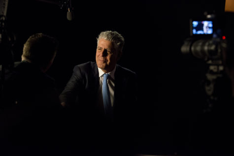 Column: Bourdain challenges Pittsburgh narratives in flawed 'Parts Unknown' episode