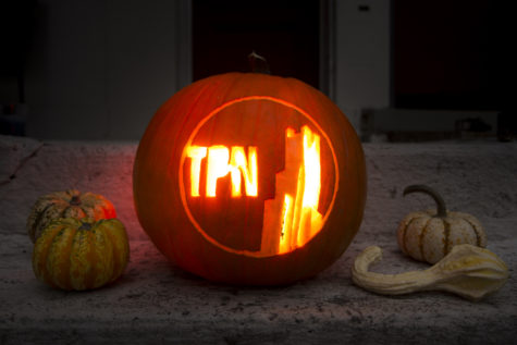 TPN's spooky tunes