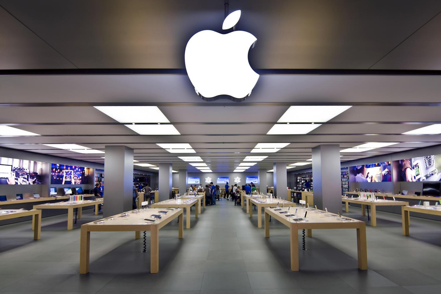 New published reports are showing how some corporations, like Apple, lowered their tax bills. (Dreamstime)
