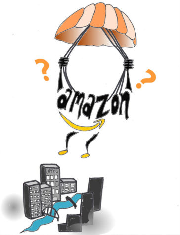 Editorial: Pittsburgh's veil of Amazon secrecy leaves residents behind
