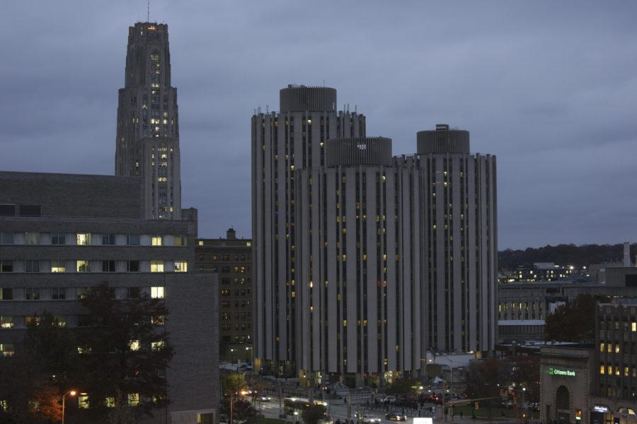 Editorial | The Pitt community deserves to be kept in the loop