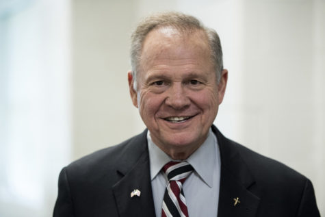 Editorial: GOP establishment enables Moore's misconduct