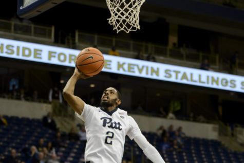 Nittany Lions level Panthers, 85-54, in Progressive Legends Classic semi-final