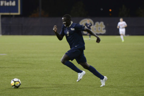 Fighting Irish knock out Panthers, 5-0