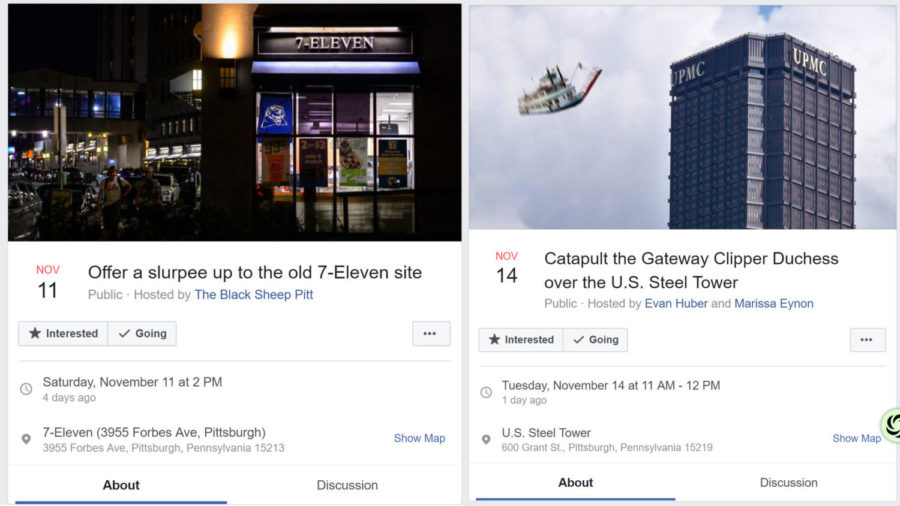 Two+fake+Facebook+events+that+caught+on+among+Pitt+students.