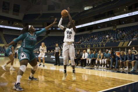 Panthers defeat Seahawks, 74-55