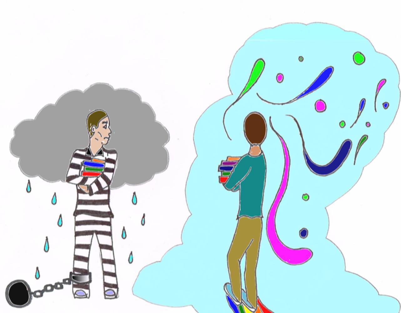 (Illustration by Abby Katz | Staff Illustrator)