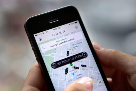 Editorial: Data breach proves Uber needs oversight
