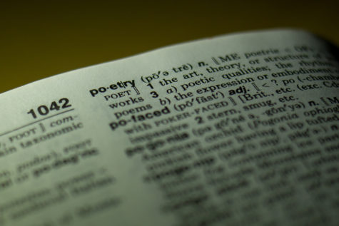 Poetry: RIP Merriam-Webster