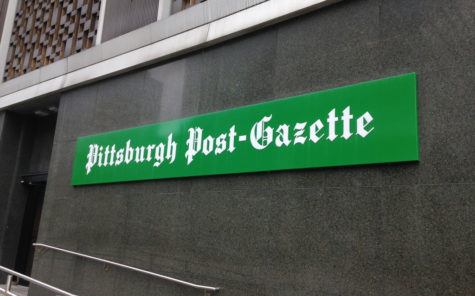 Editorial: Post-Gazette editorial not representative of newspaper or city