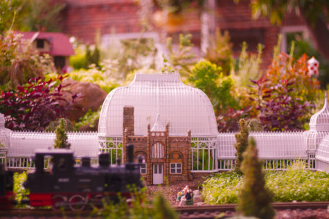 Poetry: Phipps Conservatory