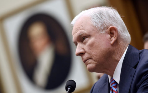 Editorial: Sessions takes step backward on weed