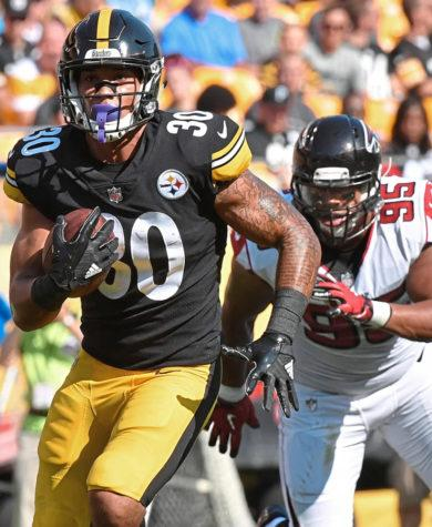 Steelers seek revenge on Sunday