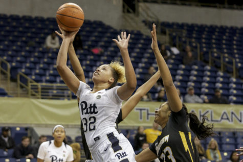 Women's basketball poised for potential upset