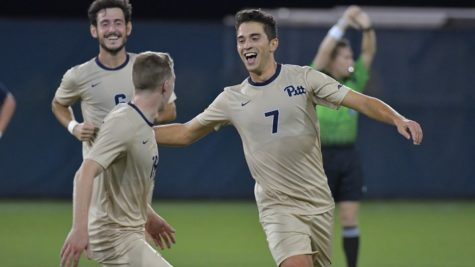 Los Angeles FC select Pitt defender in MLS draft