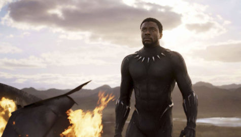 Black Panther revitalizes the stagnant superhero genre