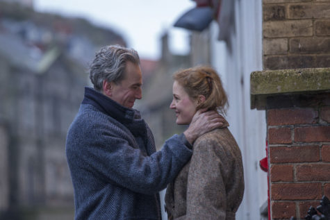 """Phantom Thread"" weaves a tale of style and strange love"