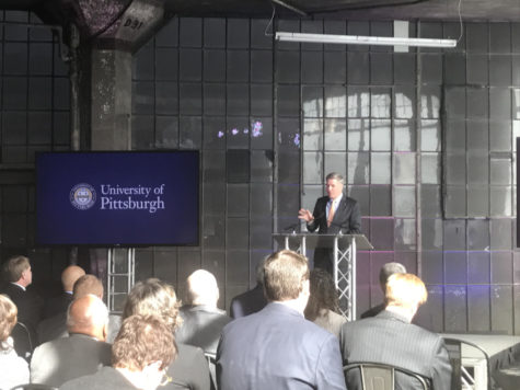 Pitt, UPMC announce $200 million Immune Transplant and Therapy Center