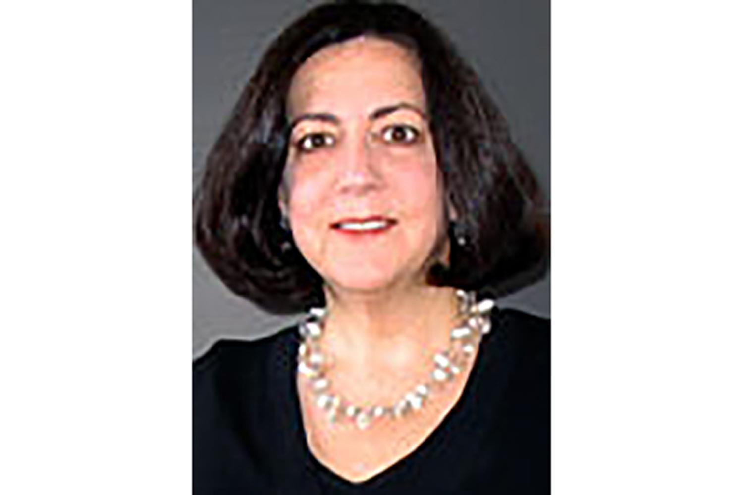 Linda Penkower, chair of the University's religious studies department, died Tuesday night. Penkower was known as a pillar of support in the department. (Photo via University of Pittsburgh)