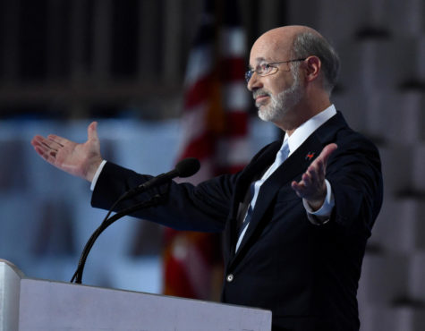 Editorial: Wolf's budget is progressive, but needs Democratic legislature to pass