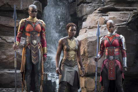 "Editorial: ""Black Panther"" sets standard for Hollywood inclusion"