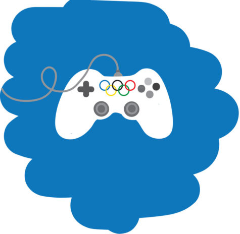 esports make natural addition to Olympics