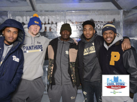 Shocky Jacques-Louis lands at Pitt