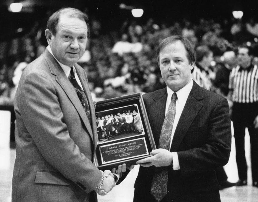 Former+Pitt+wrestling+head+coach+Rande+Stottlemyer%E2%80%99s+career+includes+a+304-231-12+record%2C+making+him+the+winningest+coach+in+the+program%E2%80%99s+history.