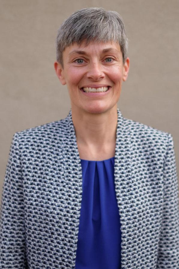 Pitt law school named Amy Wildermuth as the incoming dean. (Photo courtesy of the University of Pittsburgh)