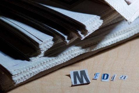 Editorial: Unplugging from media ignores civic responsibilities