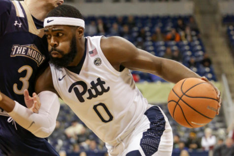 Stevenson, Wilson-Frame plan to stay at Pitt