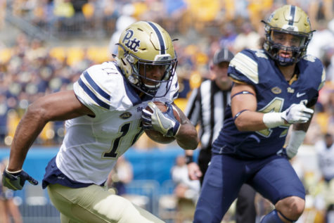 Blue beats Gold, 10-3, in Spring Game defensive battle