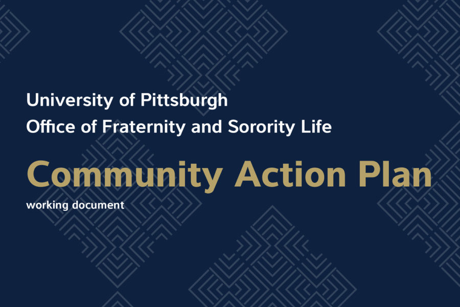Pitt+recently+released+a+working+action+plan+for+Greek+life+following+incidents+during+the+Spring+2018+semester.+%28Image+via+University+of+Pittsburgh%29%0A