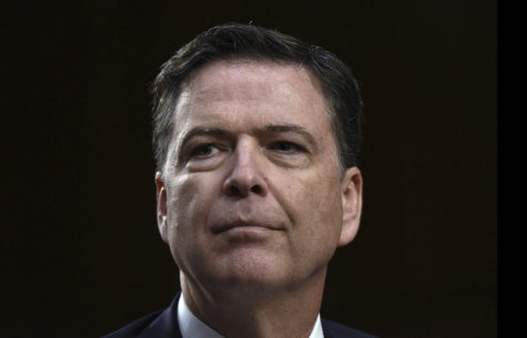 Editorial: Comey's media blitz detracts from Trump probe
