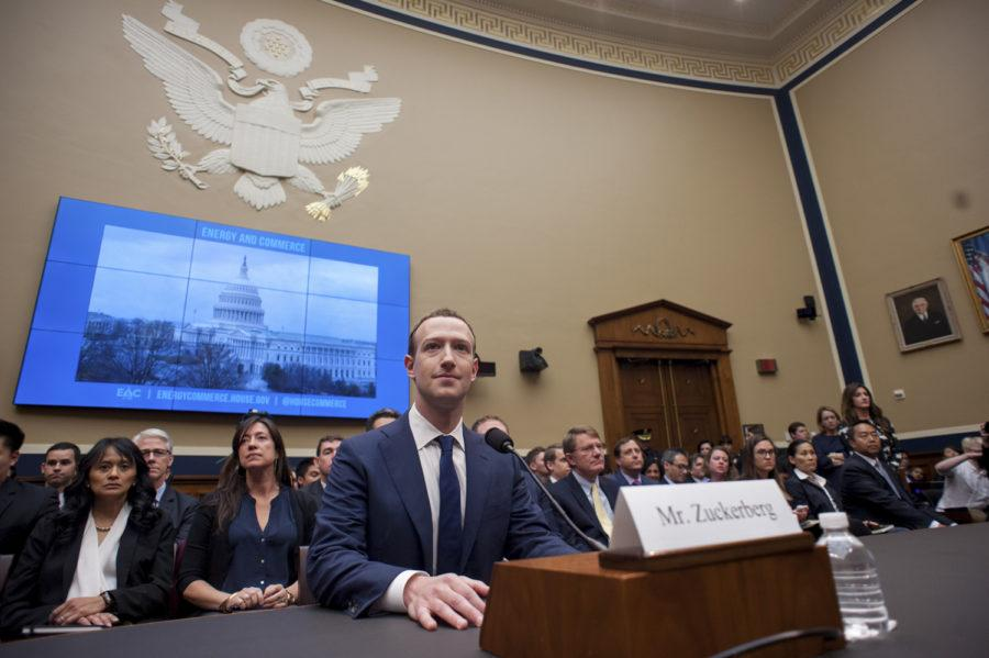 Facebook+CEO+Mark+Zuckerberg+testifies+before+the+House+Committee+on+Energy+and+Commerce+Wednesday.+%28Erin+Scott%2FZuma+Press%2FTNS%29
