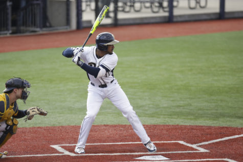 Mountaineers maul Panthers, 12-1