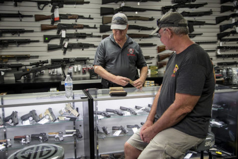 Editorial: Don't let Remington fool you