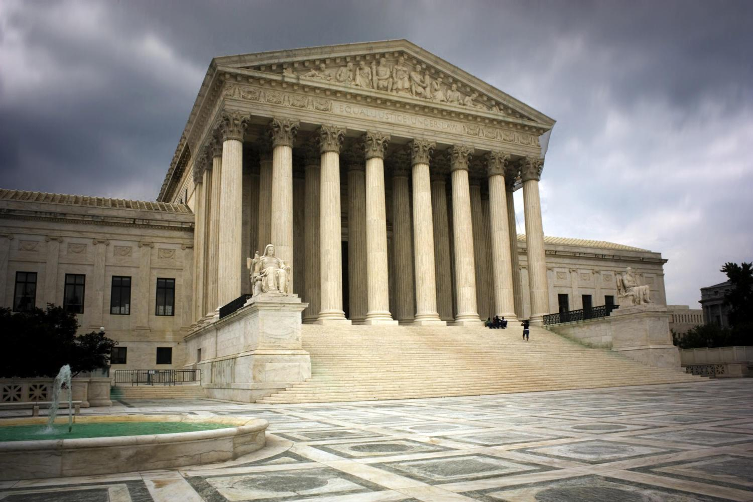 The Supreme Court has sharply restricted the rights of American workers to join with others to challenge their company for allegedly violating federal laws on wages, hours or civil rights. (Dreamstime/TNS)