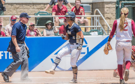 Pitt Softball loses ACC Championship game