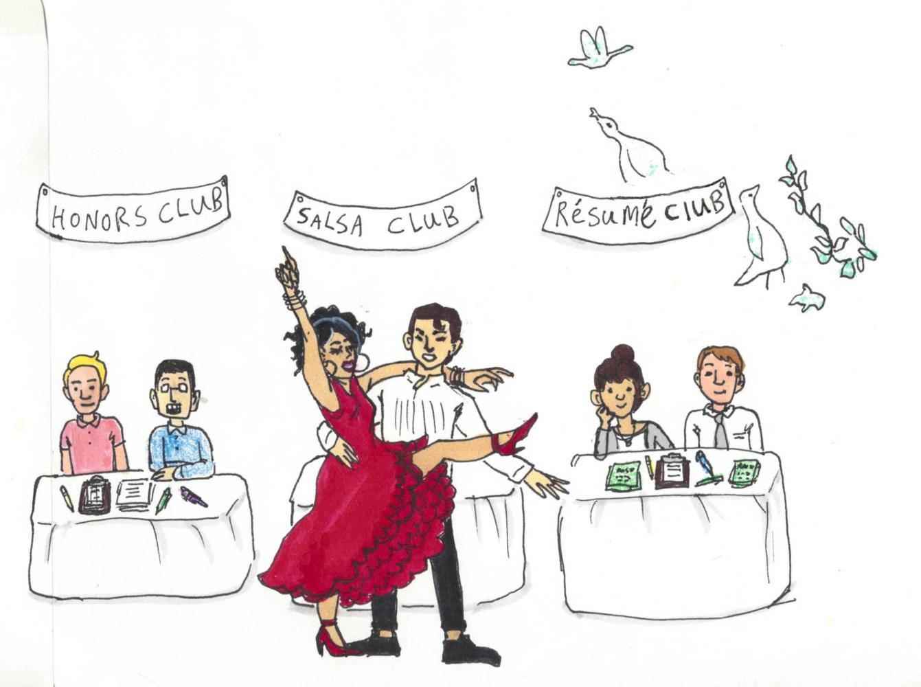 (Illustration by Sylvia Freeman | Staff Illustrator)