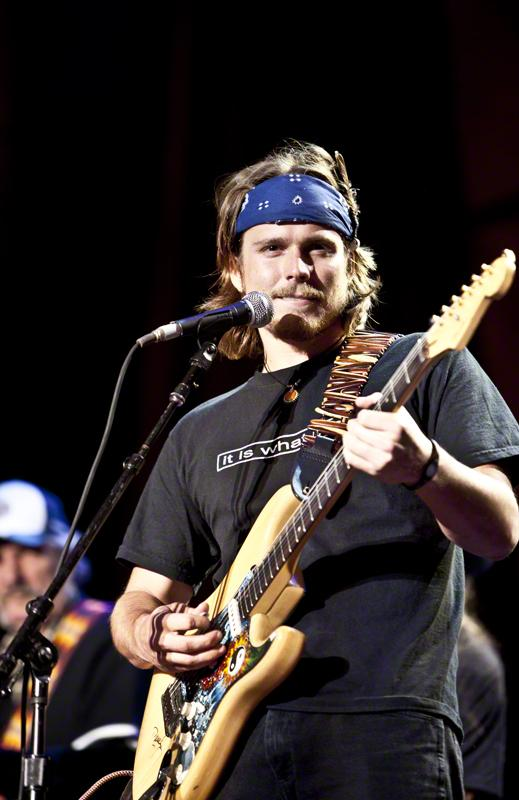Three Rivers Arts Festival music recap: Lukas Nelson & Promise of the Real